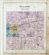 Pulaski Township, Bryan, Williams County 1894
