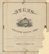Williams County 1894