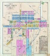 West Unity, Williams County 1894