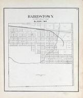 Bairdstown, Wood County 1912