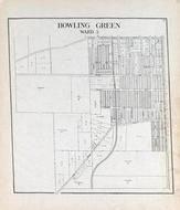 Bowling Green - Ward 3, Wood County 1912