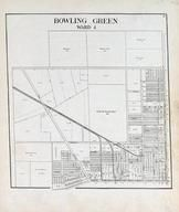Bowling Green - Ward 4, Wood County 1912