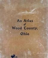Cover, Wood County 1912
