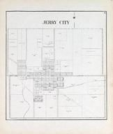 Jerry City, Wood County 1912