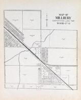 Millbury, Wood County 1912