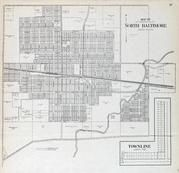 North Baltimore, Wood County 1912
