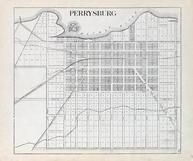 Perrysburg, Wood County 1912