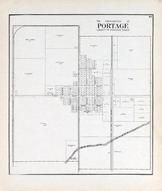 Portage, Wood County 1912