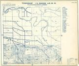 Township 1 S., Range 4 E., Pleasant Homes, Cottrell, Mabery, Scenic, Sandy River, Clackamas County 1951