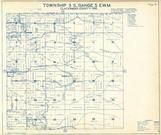 Township 3 S., Range 5 E., George, Dover, Bissell, Clackamas County 1951