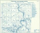 Township 5 N., Range 4 W., Pittsburg, Nehalem River, Columbia County 1956