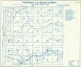 Township 5 N., Range 5 W., Little Deer Creek, Columbia County 1956