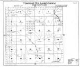 Page 012 - Township 27 S. Range 10 W., Coos River, Middle Cr., Cherry Cr., Brummet Cr., Coos County 1929