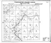 Page 021 - Township 26 S. Range 11 W., Daniels Cr., Coquille River, Hudson Cr., Coos County 1929