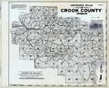 Crook County 1954