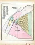 Ashville, Cambria County 1890 Published by Atlas Publishing Company