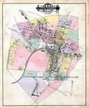 Gallitzin, Cambria County 1890 Published by Atlas Publishing Company