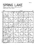 Spring Lake Township, Hanson County 1949