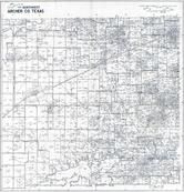 Archer County 1960 Northwest, Archer County 1960 Northwest