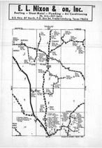 Map Image 014, Gillespie County 1970