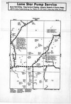 Map Image 015, Gillespie County 1970