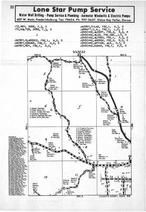 Map Image 019, Gillespie County 1970