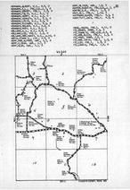 Map Image 021, Gillespie County 1970