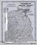 Asotin County 1980 to 1996 Tracing, Asotin County 1980 to 1996