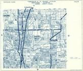 Township 2 N., Range 1 W., Hazel Dell, Hidden, Lakeshore, Clark County 1961