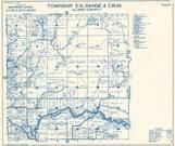 Township 2 N., Range 4 E., Washougal River, Ireland, Skye, Jackson Creek, Clark County 1961