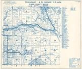 Township 4 N., Range 3 E., Crawford, Lucia, Moulton Falls, Clark County 1961