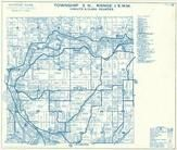 Township 5 N., Range 1 E., Hayes, Lewis River, Woodland, Pine Grove, La Center, Clark County 1961