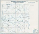 Township 10 N., Range 40 E., Patit Creek, Dittemore School, Columbia County 1933