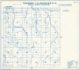 Township 11 N., Range 42 E., Pomeroy, Pataha Creek, Garfield County 1933