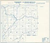 Township 11 N., Range 43 E., Pataha Creek, Garfield County 1933