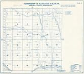 Township 12 N., Range 41 E., Meadow Creek, Garfield County 1933
