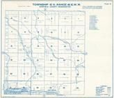 Township 12 N., Range 42 E., Pomeroy, Pataha Creek, Garfield County 1933
