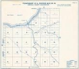 Township 13 N., Range 40 E., Snake River, Central Ferry, Garfield County 1933