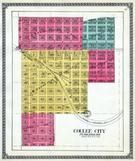 Coulee City, Grant County 1917 Published by Geo. A. Ogle & Co