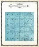 Township 19 n Range 30 E, Ruff, Grant County 1917 Published by Geo. A. Ogle & Co