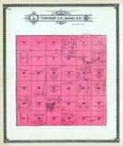 Township 21 N Range 25 E, Grant County 1917 Published by Geo. A. Ogle & Co