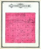 Township 22 N Range 30 E, Krupp, Grant County 1917 Published by Geo. A. Ogle & Co
