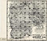 Index Map 2, Grant County 1961