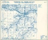 Township 15 N., Range 4 W., Independence, Heising, Grays Harbor County 1962