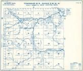 Township 15 N., Range 5 W., Balch, Independence Creek, Grays Harbor County 1962