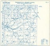 Township 15 N., Range 6 W., Grays Harbor Pacific, Grays Harbor County 1962