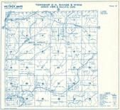 Township 15 N., Range 8 W., Elkhorn Creek, Grays Harbor County 1962