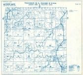 Township 15 N., Range 9 W., Elkhorn Creek, Grays Harbor County 1962