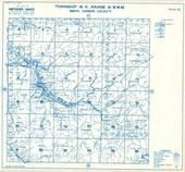 Township 16 N., Range 10 W., Western, Johns River, Grays Harbor County 1962