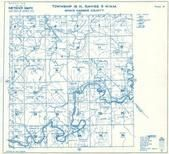 Township 16 N., Range 9 W., North River, Grays Harbor County 1962